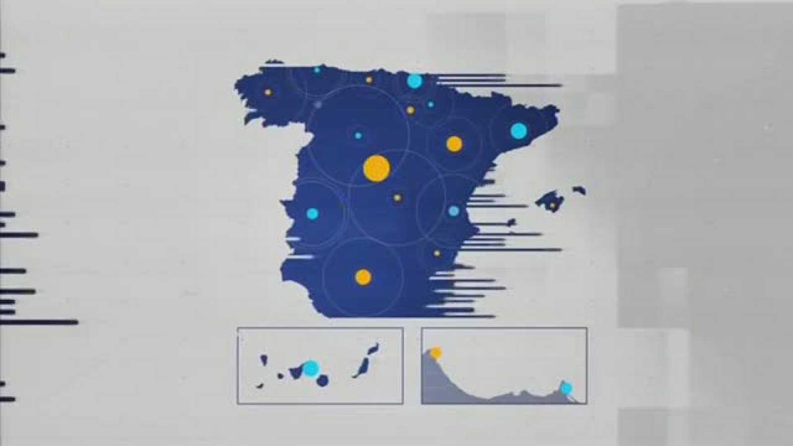 Noticias de Castilla-La Mancha 2 - 20/04/21 - Ver ahora