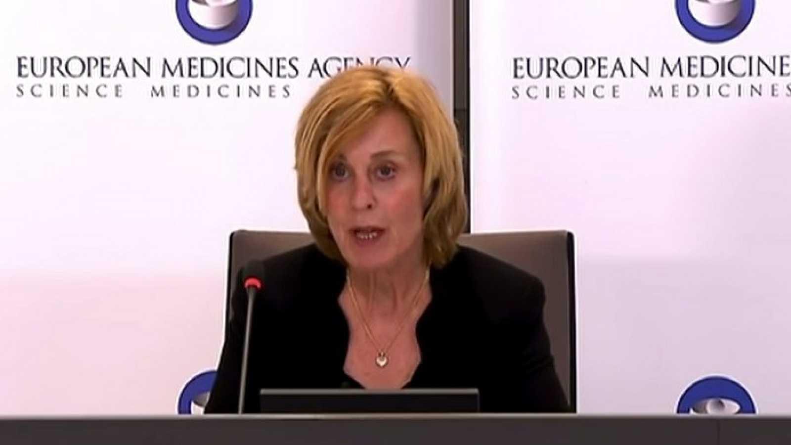 La EMA encuentra relación entre la vacuna de Janssen y casos de trombos raros pero avala su uso
