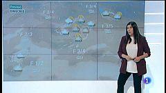 El temps a les Illes Balears - 20/04/21