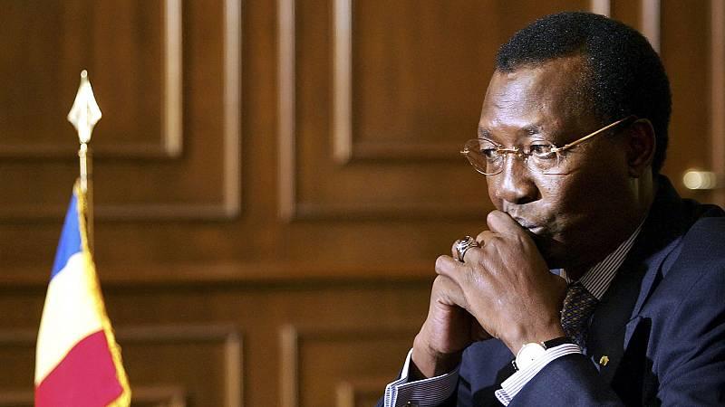 El presidente de Chad muere por heridas sufridas en combates contra rebeldes en el norte del país