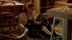 Dos Vidas: Julia nos habla del vínculo que existe entre ella y su taller