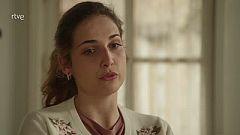 Dos Vidas: Julia rechaza el beso de Tirso