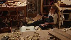 Dos Vidas: Julia destroza su taller y encuentra la inspiración