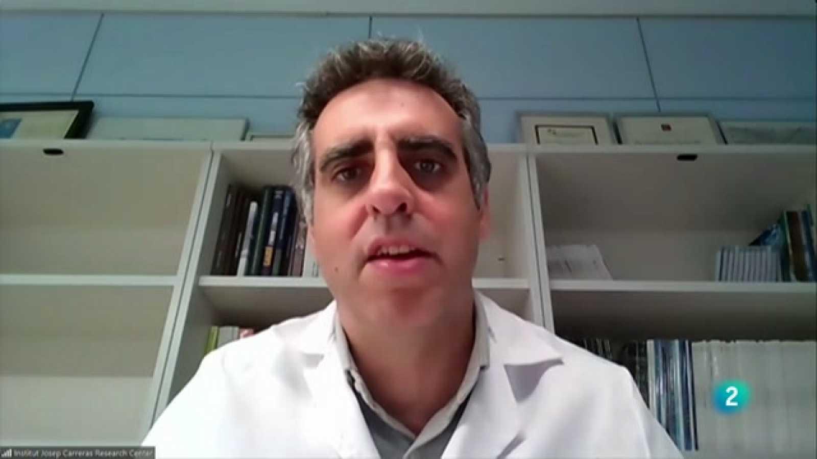 Entrevista a l'investigador Manel Esteller
