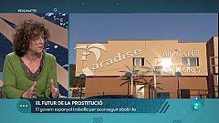 En Línia - La prostitució a Espanya