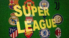 Las dudas legales de la Superliga