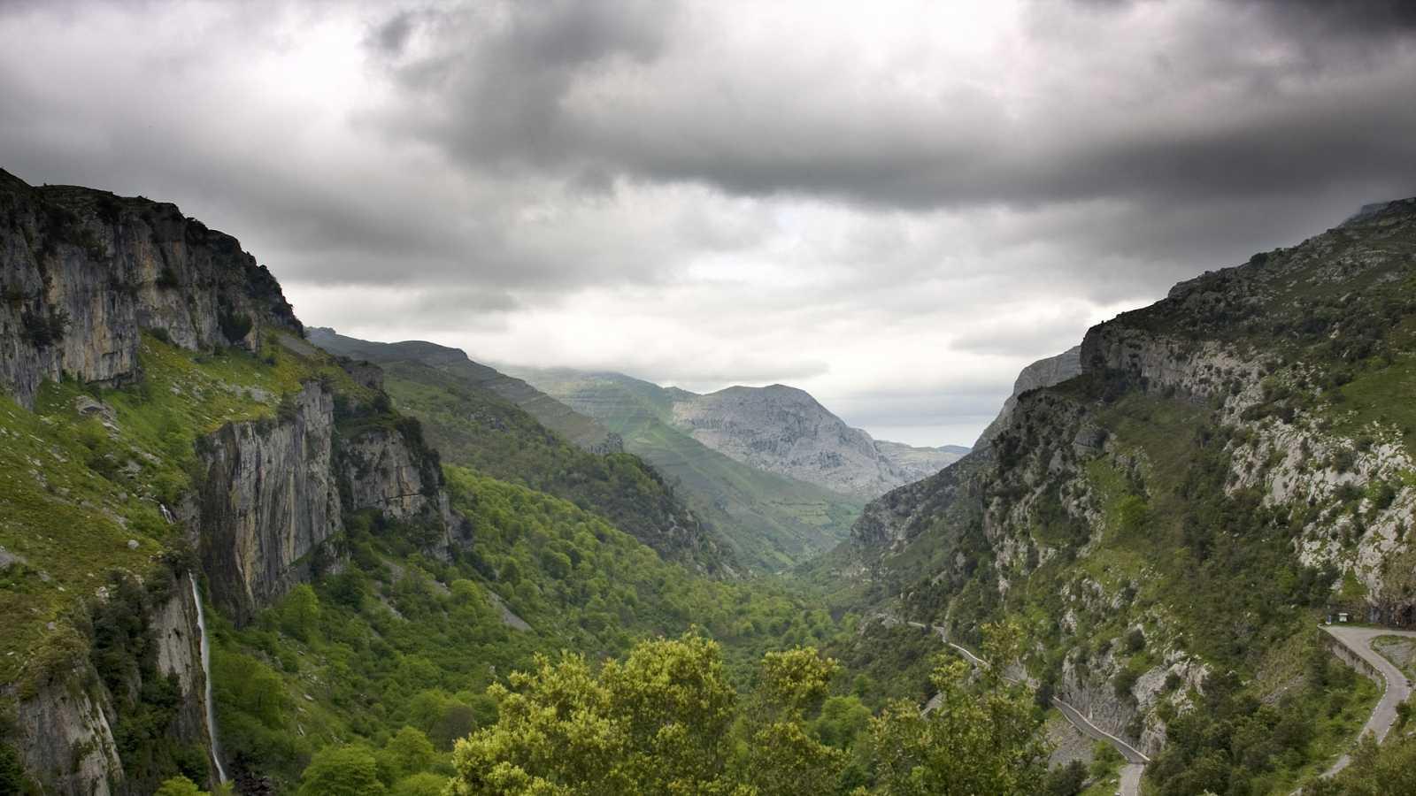 Atmósfera inestable en el norte y noreste peninsulares y en Baleares - Ver ahora