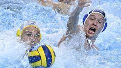 Waterpolo - Liga europea. 3ª Ronda: Zodiac CN At. Barceloneta - AN Brescia