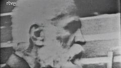 Biografía - Antonio Gaudi