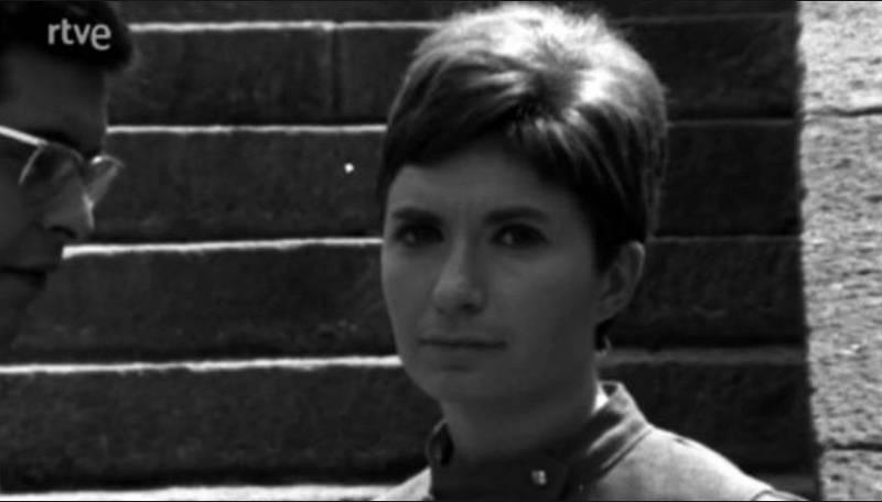 Arxiu TVE Catalunya - Mare Nostrum - Premi Sant Jordi 1967