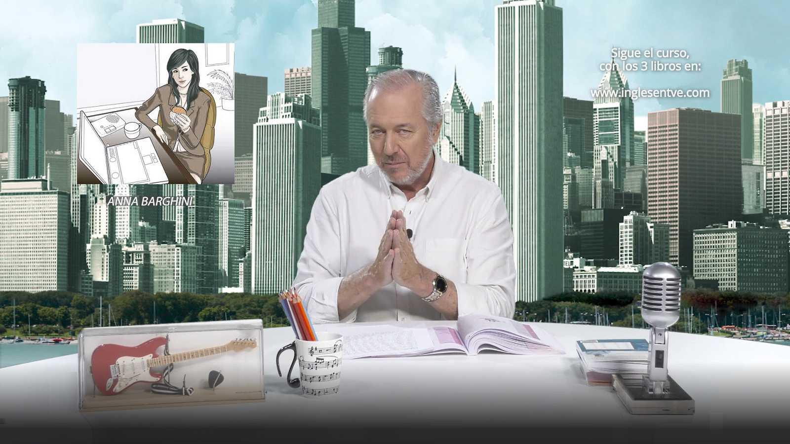 Inglés en TVE - Programa 334 - ver ahora