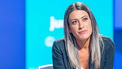 """Nogueras (JxCat), sobre la negociación con ERC: """"No vamos a poner un calendario para pactar"""""""