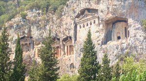 Turquía, tierra de leyendas