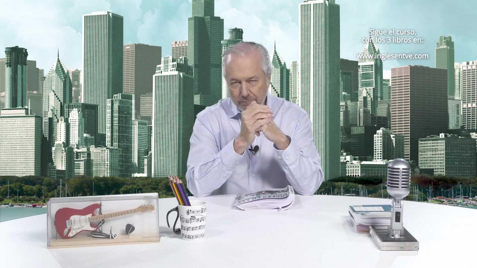 Inglés en TVE - Programa 335 - ver ahora