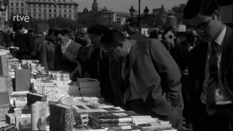 Arxiu TVE Catalunya - Mare Nostrum - Diada de Sant Jordi del 1967
