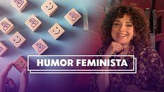 Objetivo Igualdad - Programa 11: Humor feminista