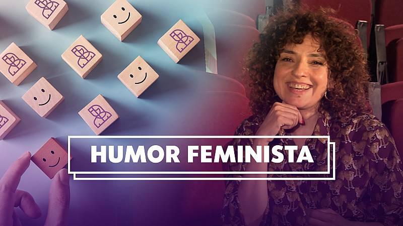 Objetivo Igualdad - Programa 11: Humor feminista - Ver ahora