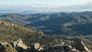 Los habitantes ocultos de Sierra Morena