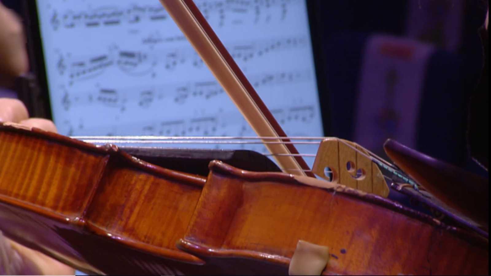 Los conciertos de La 2 - ORTVE Jóvenes Músicos III (parte 2)  - ver ahora