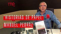 Manuel Pedraz - Día del libro: las recomendaciones de Manuel Pedraz