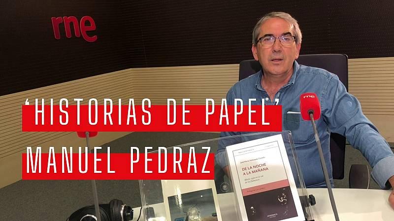 El ojo crítico - Día del libro: las recomendaciones de Manuel Pedraz - Ver ahora