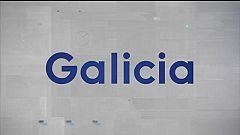 Telexornal Galicia 21-04-2021