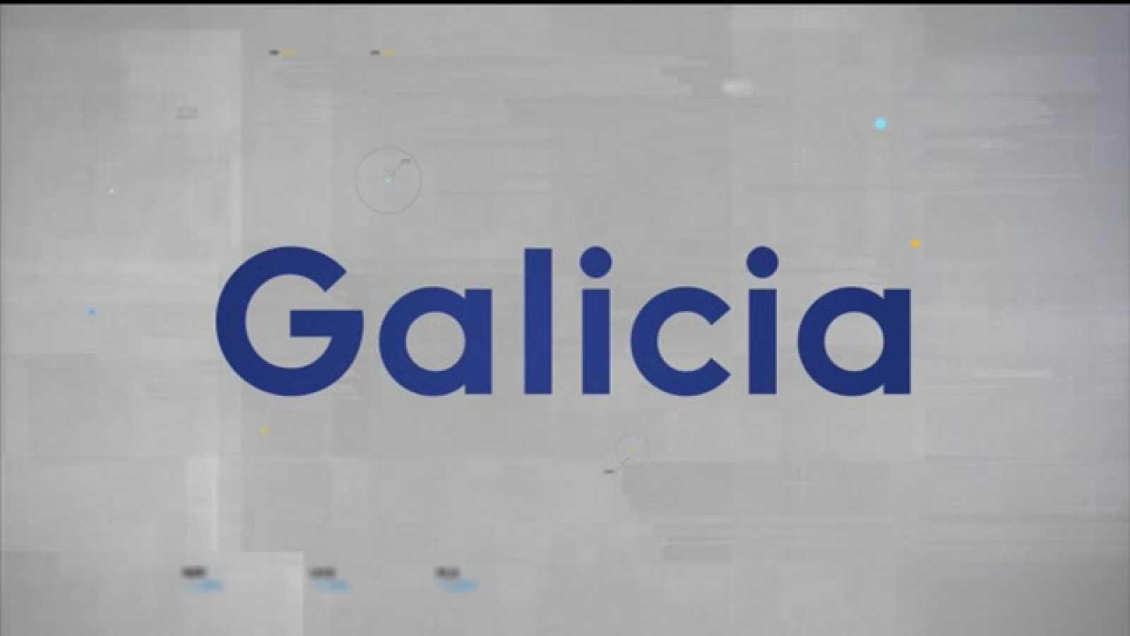 Galicia en 2 minutos 21-04-2021