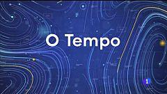 El tiempo en Galicia 21-04-2021