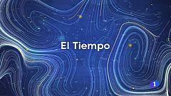 El tiempo en Andalucía - 21/04/2021