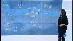 El temps a les Illes Balears - 21/04/21