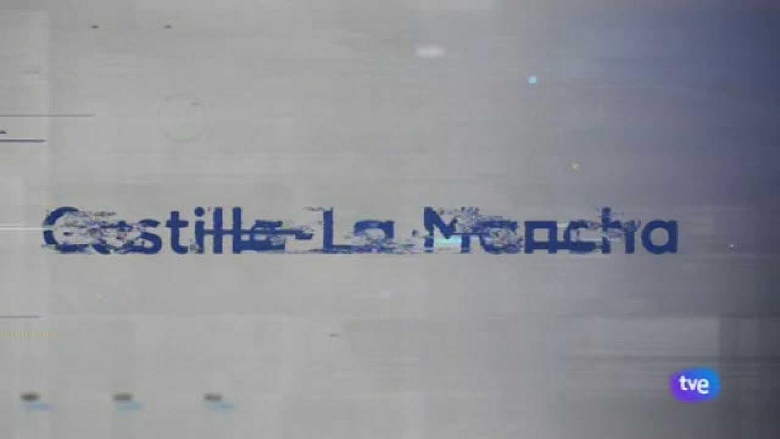Noticias de Castilla-La Mancha - 21/04/2021- ver ahora