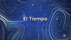 El Tiempo en la Region de Murcia - 21/04/2021