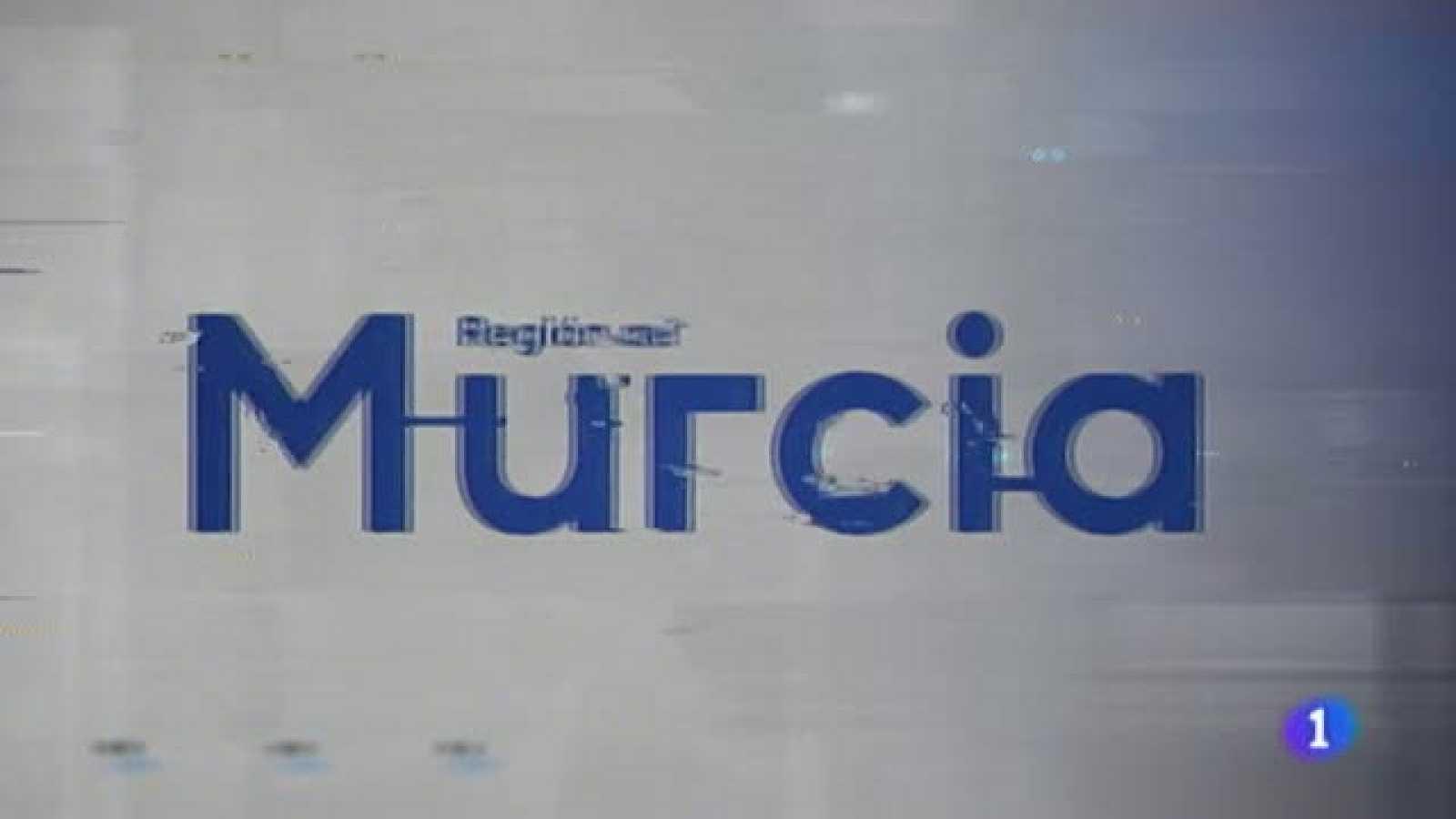 La Region de Murcia en 2' - 21/04/2021