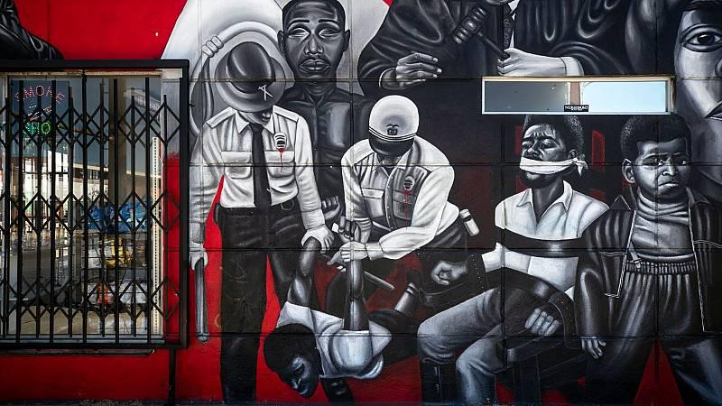 Décadas de violencia policial en EE.UU.: la mayoría de los agentes fueron absueltos