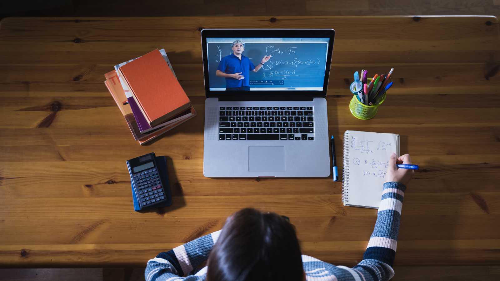 Erasmus en pandemia: clases online y ocio muy reducido