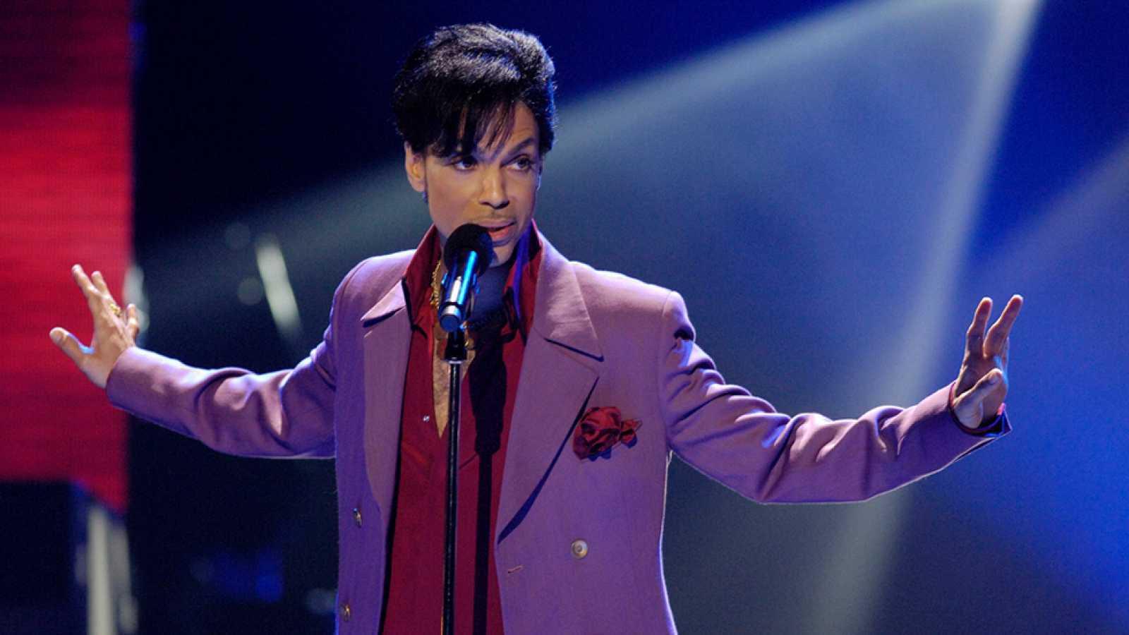 Cinco años sin Prince
