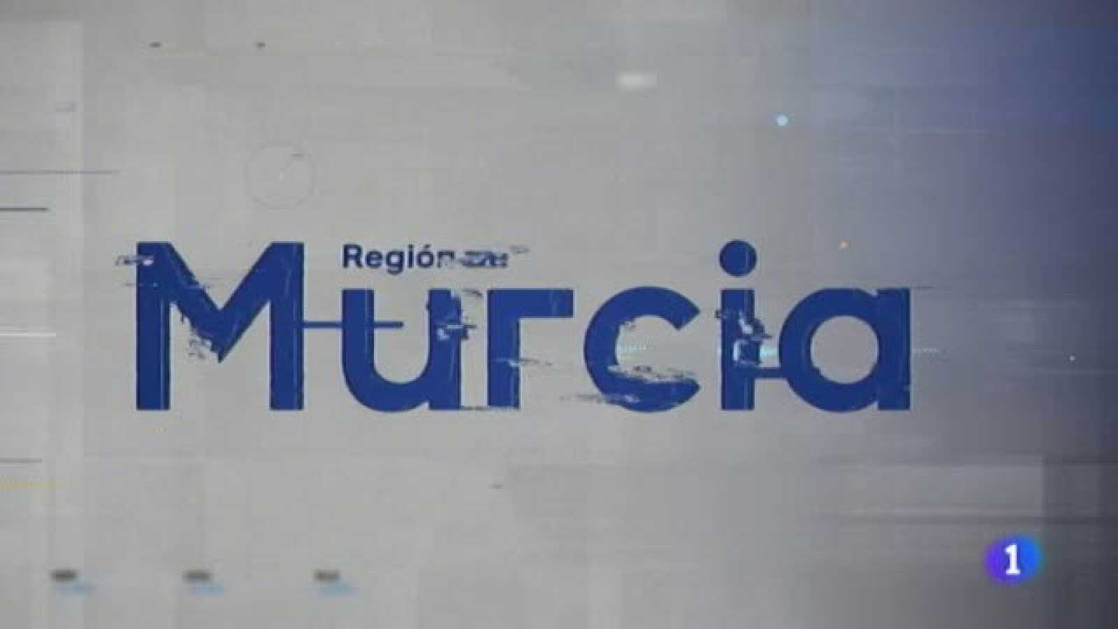 Noticias Murcia 2 - 21/04/2021