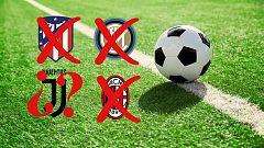 La Superliga se desmorona tras la salida de Atlético, Inter y Milán