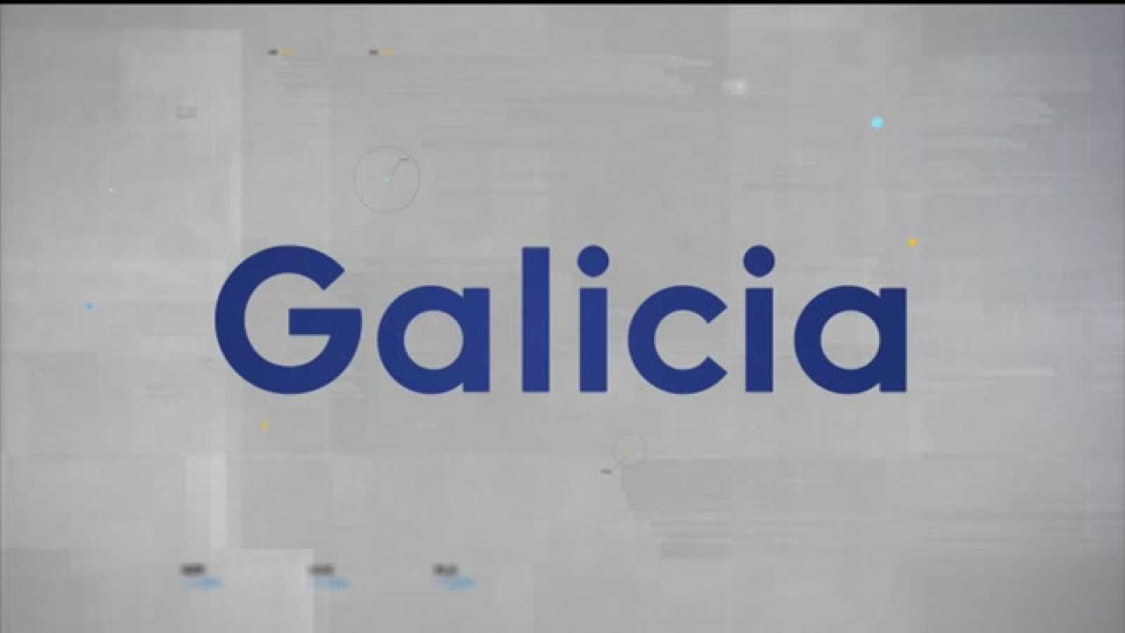 Telexornal Galicia 2 21-04-2021