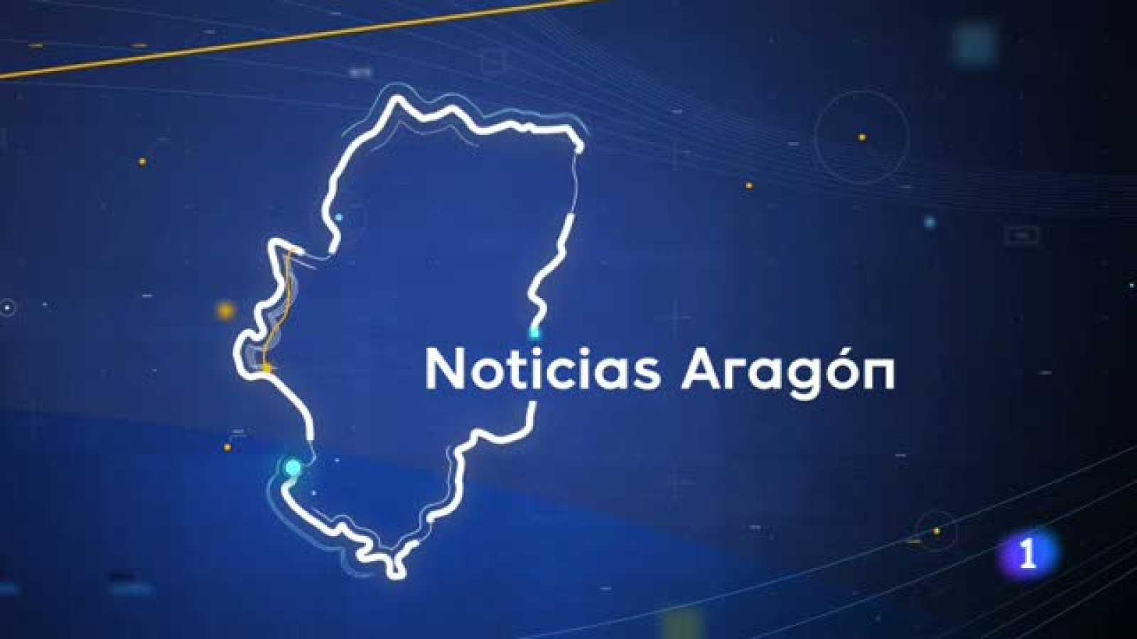 Noticias Aragón 2 - 21/04/21 - Ver ahora