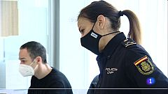 Sanitat assumeix la vacunació de la Policia Nacional i la Guàrdia Civil a Catalunya