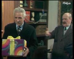Dr. Caparrós, medicina general - El dia de Nadal