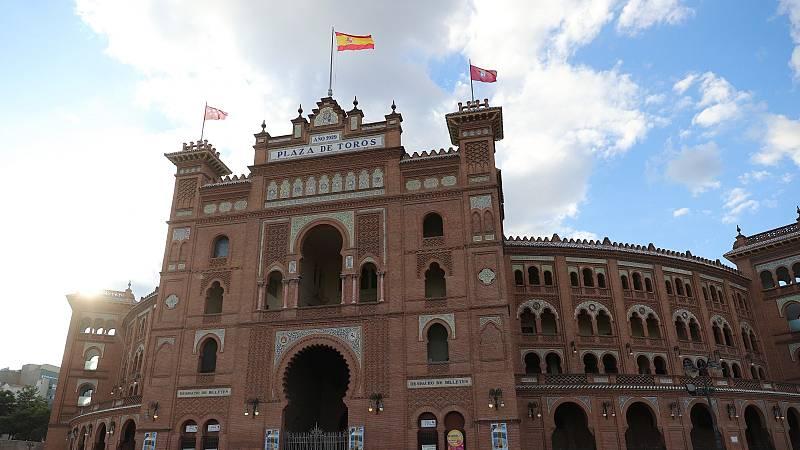 """Darias recuerda que la corrida de toros en Madrid pese a la pandemia es """"responsabilidad"""" del Gobierno autonómico"""