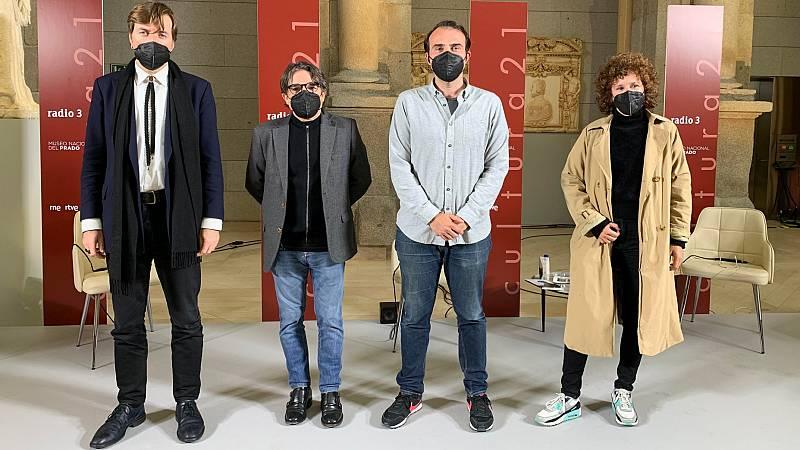 Cultura21 - VÍDEO:  El cine en los márgenes