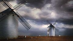 Chubascos y tormentas fuertes en Valencia, La Mancha, Murcia y Andalucía