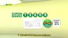Sorteo ONCE - 21/04/21