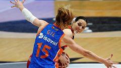 Valencia Basket gana en Girona en la ida de semifinales