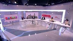 Especial informativo - Post debate elecciones Madrid 4M