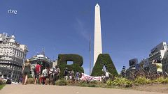 Españoles en el mundo - El Gran Buenos Aires
