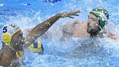 Waterpolo - Liga europea. 3ª Ronda: Zodiac CN At. Barceloneta - FTC Budapest